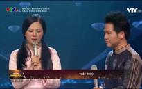 Không khoảng cách: Ca sĩ Đinh Hiền Anh