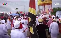 Khám phá Việt Nam: Lễ hội Ka Tê của người Chăm