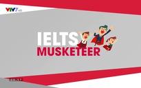 IELTS Face Off: IELTS Musketeer Zone - Số 4