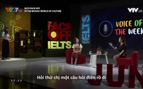 IELTS Face Off: In the mosaic world of culture