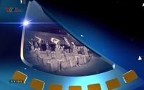 Phim tài liệu khoa học: Bi hùng những ngôi mộ gió