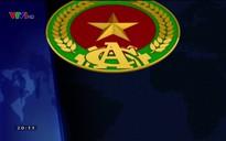 Vì an ninh Tổ quốc - 03/12/2020