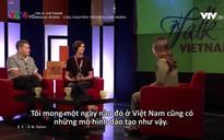 Talk Vietnam: Imago Work - câu chuyện truyền cảm hứng