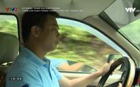 Kỹ năng tham gia giao thông: Tham gia giao thông trong thời tiết sương mù
