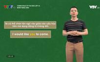 Chinh phục kỳ thi vào lớp 10 năm 2020: Môn Tiếng Anh - Số 9