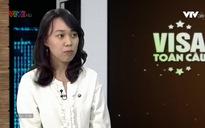 Visa toàn cầu: Thúc đẩy những sáng kiến xử lý rác thải