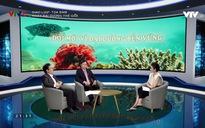Giao lưu - Tọa đàm: Ngày đại dương thế giới