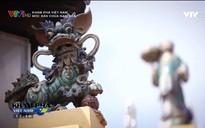 Khám phá Việt Nam: Mộc bản chùa Nam Nhã