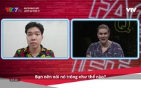 IELTS Face Off: Just go for it