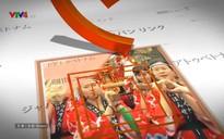 Tạp chí tiếng Nhật - 19/7/2020