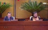 Kỳ họp thứ 11, Quốc hội khóa XIV (9h50) - 25/3/2021