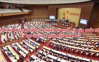 Kỳ họp thứ 11, Quốc hội khóa XIV (9h50) - 26/3/2021