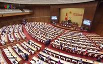 Quốc hội thảo luận về các Báo cáo công tác nhiệm kỳ 2016-2021 của Chủ tịch nước, Chính phủ (10h00) - 29/3/2021