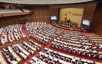 Quốc hội thảo luận về các Báo cáo công tác nhiệm kỳ 2016-2021 của Chủ tịch nước, Chính phủ (8h00) - 29/3/2021