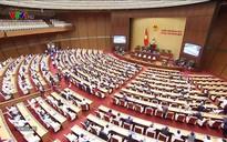 Quốc hội thảo luận về các Báo cáo công tác nhiệm kỳ 2016-2021 của Tòa án nhân dân tối cao, Viện kiểm sát nhân dân tối cao (8h00) - 30/3/2021