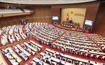 Quốc hội thảo luận về các Báo cáo công tác nhiệm kỳ 2016-2021 của Tòa án nhân dân tối cao, Viện kiểm sát nhân dân tối cao (9h50) - 30/3/2021