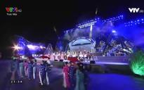 Lễ khai mạc Năm du lịch quốc gia Ninh Bình 2021