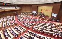 Bế mạc Kỳ họp thứ 11, Quốc hội khóa XIV - 08/4/2021