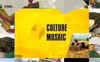 Culture Mosaic - 22/5/2021