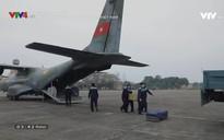 Núi sông bờ cõi: Máy bay không quân nhân dân Việt Nam