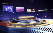 VTV kết nối: Cảnh quay ấn tượng trong Thương con cá rô đồng
