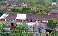 Nhịp đập Việt Nam: Nhà trình tường ở bản Chang