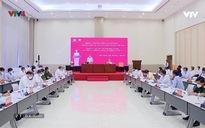 Bản tin tiếng Việt 21h VTV4 - 30/7/2021