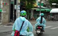 Bản tin tiếng Việt 12h VTV4 - 01/8/2021