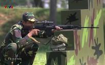 Núi sông bờ cõi: Army Games Việt Nam 2021
