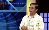 Sống khỏe mỗi ngày: Bệnh phổi tắc nghẽn mạn tính và nỗi lo mùa dịch