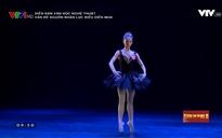 Diễn đàn Văn học nghệ thuật: Vấn đề nguồn nhân lực biểu diễn múa