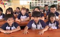 Khát vọng Việt Nam: Nguyễn Hướng Dương - Truyền niềm tin cho người khuyết tật