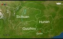 Khám phá thế giới: Từ Macao tới Tứ Xuyên