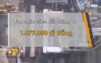 Bản tin tiếng Việt 12h VTV4 - 08/12/2017