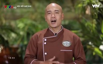 Góc bếp quê nhà: Món bún cá