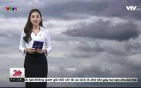 Bản tin thời tiết 11h30 - 28/3/2017