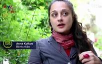Visa toàn cầu: Bệnh thoái hóa khớp