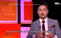 Talk Vietnam: Trò chuyện với đạo diễn người Đức Philipp Abresch