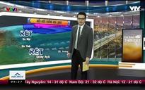 Bản tin thời tiết 6h30 - 10/02/2017