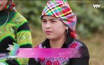 Vẻ đẹp phụ nữ Á Đông: Nét nghệ thuật trong trang phục của người phụ nữ Mông Si