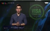 Visa toàn cầu: Học bơi không khó