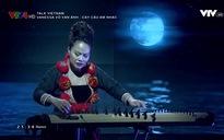 Trích đoạn bản nhạc Huyền thoại/Sáng tác và biểu diễn: Vanessa Võ Vân Ánh