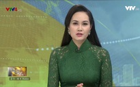 Bản tin tiếng Việt 21h VTV4 - 15/10/2017