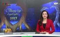 Bản tin tiếng Việt 12h VTV4 - 16/10/2017