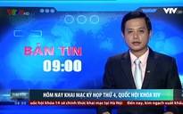 Bản tin 9h VTV8 - 23/10/2017