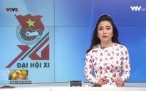 Bản tin tiếng Việt 21h VTV4 - 10/12/2017