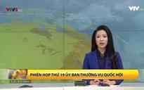 Bản tin tiếng Việt 12h VTV4 - 11/12/2017
