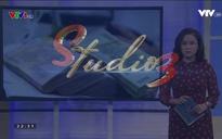 Studio 3 - 05/01/2018