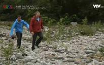 Khám phá thế giới: Vườn quốc gia nước Mỹ - Tập 3