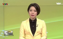 Bản tin tiếng Trung - 18/10/2017